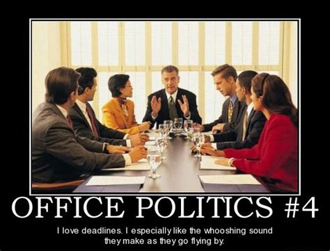 Office Politics Office Politics Quotes Quotesgram