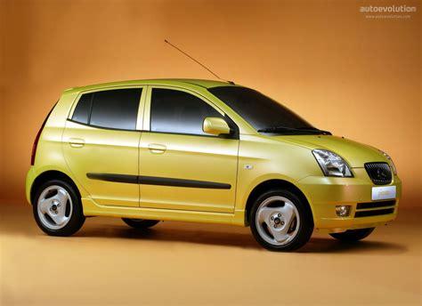 2007 Kia Specs Kia Picanto Specs 2004 2005 2006 2007 Autoevolution
