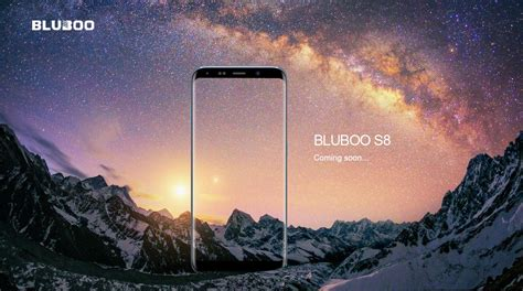 Bluboo S8 5 7 Inch Hd 18 9 the bluboo s8 is a new contender in the 18 9 display race