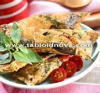resep membuat donat kentang tabloid nova resep pepes belut ala tabloid nova resep masakan kreatif