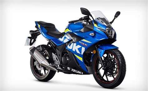 Suzuki Gsx 250 Will The Suzuki Gsx 250r Be Launched In India Ndtv