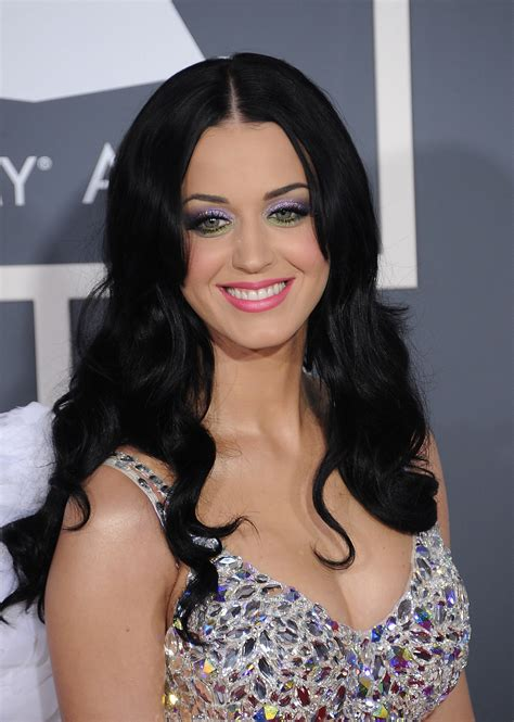 what of does katy perry does katy perry curly hair curly hair