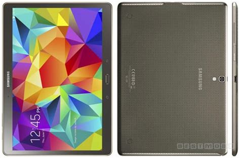 Samsung Galaxy Tab S 105 Lte samsung galaxy tab s 10 5 lte specifications features and price