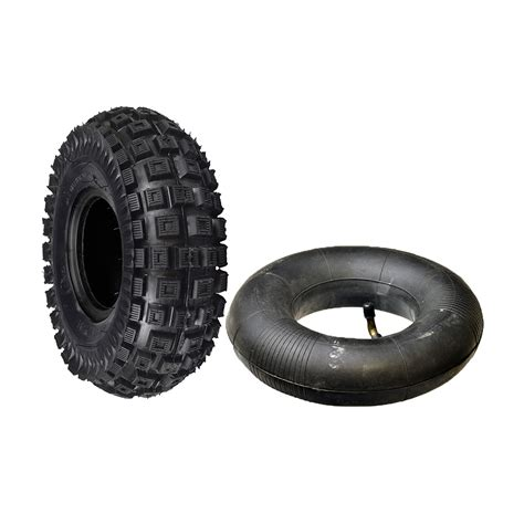 avigo extreme motocross 3 00 4 10 quot x3 quot 260x85 off road tire and tube combo for