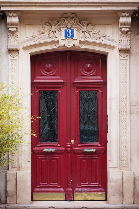 Door Number 3 by Photograph Door Number Three By Parisianmoments