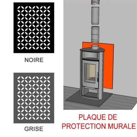 Protection Poele à Bois 3943 by Protection Murale Poele Pas Cher