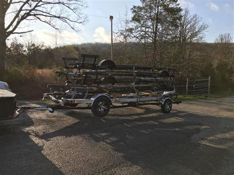 havoc boat dealers in arkansas ez trac trailers business service mountain view