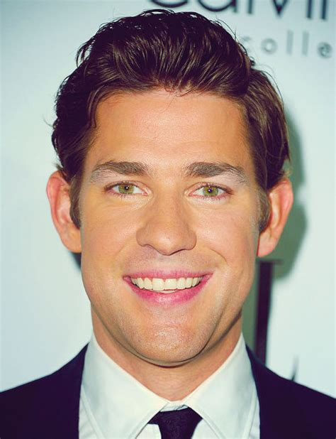 john krasinski haircut best picture of hairstyles for big ears natural modern