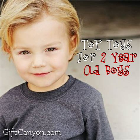 two year haircuts gifts for boys gift canyon