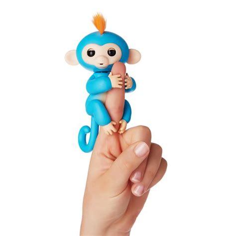 Fingerlings Baby Monkey fingerlings baby monkey
