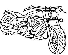 motorcycle coloring pages motorcycle coloring pages 3 coloring
