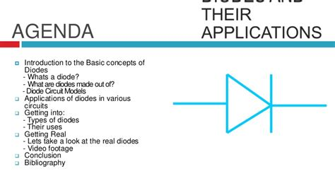 what a diode is made of diodes
