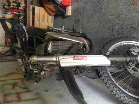 Husqvarna Unfall Motorrad by Husquarna 610 Te Unfall Und Bastlermotorr 228 Der