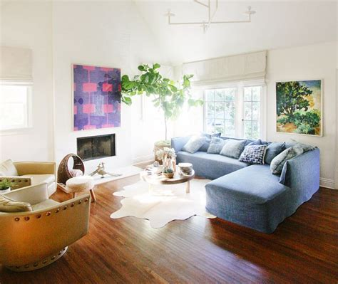 blue l shaped couch 25 best ideas about blue l shaped sofas on pinterest