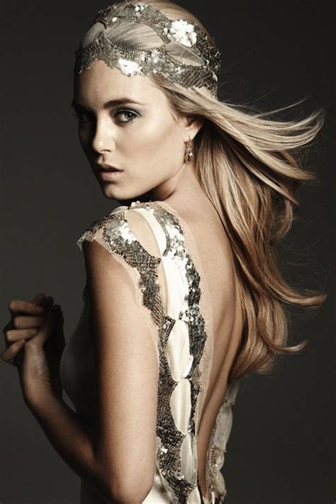 gatsby inspired hairstyles short hairstyle 2013 10 coiffures pour une mari 233 e en qu 234 te d une allure r 233 tro