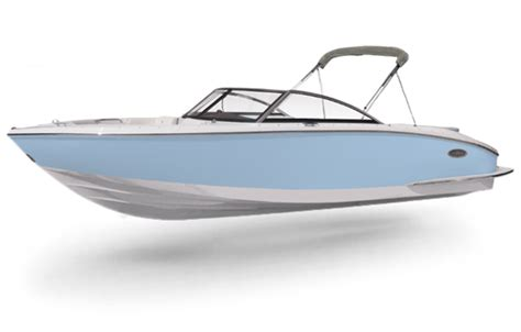 cobalt boats wine 220s high speed performance with space for friends