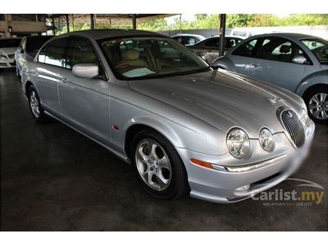 2001 jaguar s type transmission jaguar s type 2001 luxury swb 3 0 in kedah automatic sedan