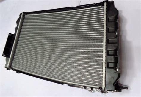 Radiator Assy I Panther 2 3 radiator assy alat mobil