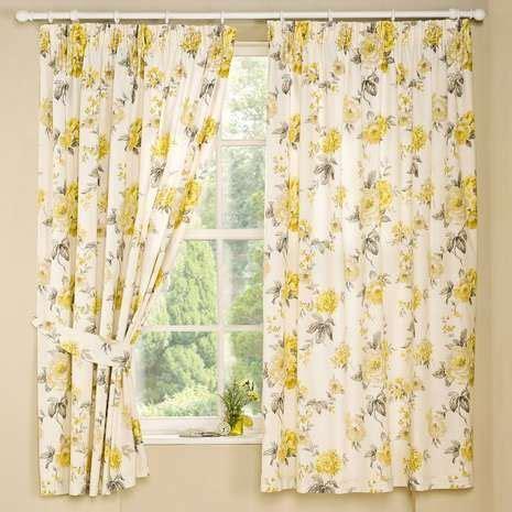pencil pleat curtains ikea lemon windermere thermal pencil pleat curtains bedroom