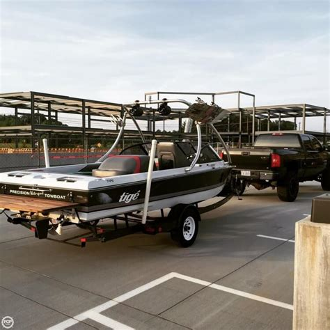 tige boats for sale nc tig 233 r20 put a pickle fork in it boats