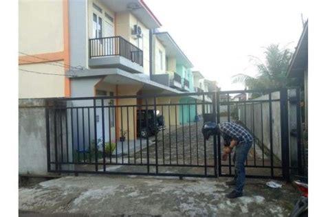 Rumah Murah Rumah Siap Huni rumah dijual siap huni murah type 110 di belkang radakng