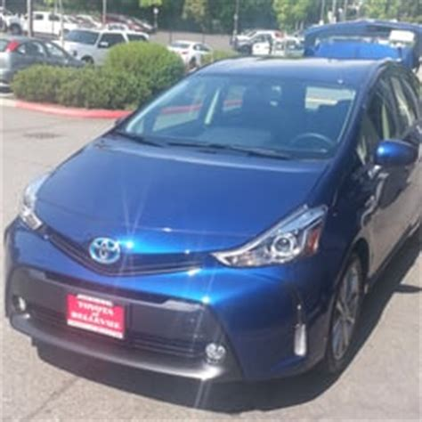 Toyota Michael Michael S Toyota Of Bellevue 26 Photos Car Dealers