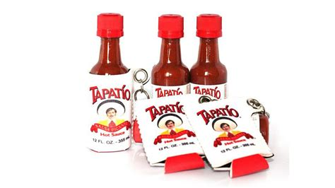 tapatio keychain stuffers that may be better than the presents