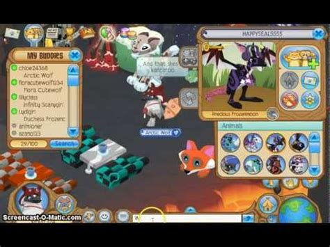 Kangaroo Animal Jam Gift Card - animal jam kangaroo gift card youtube