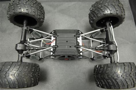 Chassis Hsp Pangolin Axial Scx10 Wraith cnc machined aluminum low cg quot izilla quot truck racing chassis for axial wraith bk bk
