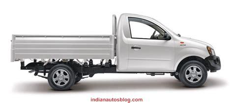 lada genio mahindra genio 1 indian autos