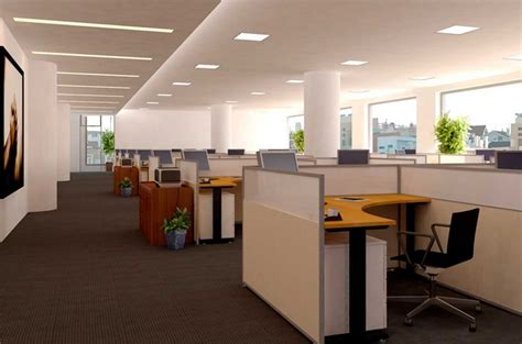 beautiful office spaces beautiful open office space design open office space