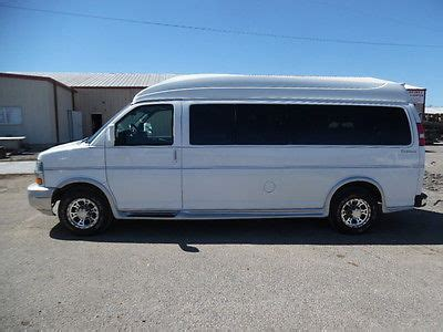 manual cars for sale 2008 chevrolet express 3500 parking system chevrolet express van cars for sale