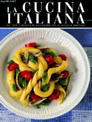 la cucina italiana abbonamenti abbonamento la cucina italiana