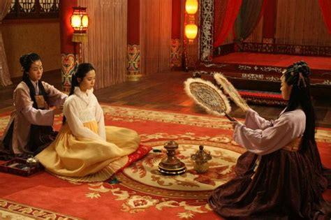 film a frozen flower korean london korean film festival 2009 london korean links
