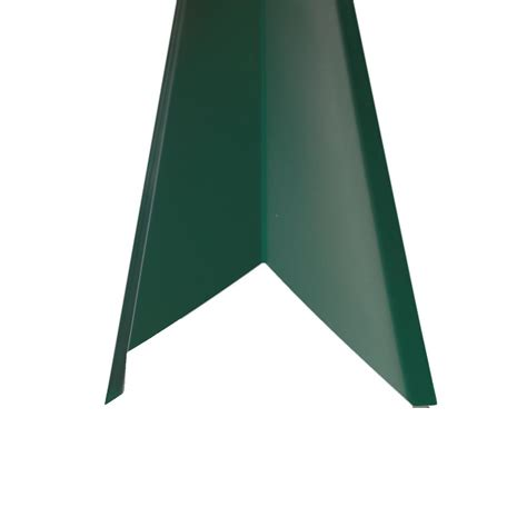 metal sales     ft forest green steel gable