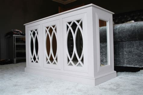 tv cabinet with lift system painted tv cabinet with tv lift system