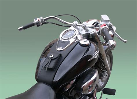 Motorrad Abdeckung Suzuki by Tankabdeckung Abdeckung Tank Motorrad Suzuki Intruder