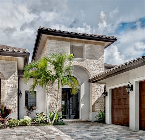 The Sater Design Collection by Sater Design Collection S 6965 Quot Monterchi Quot Home Plan