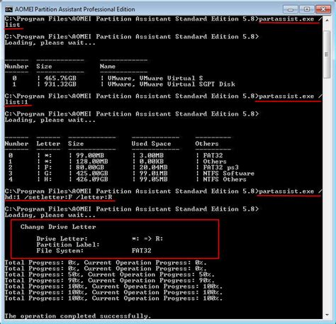 diskpart format and assign drive letter how to assign and remove drive letter with diskpart