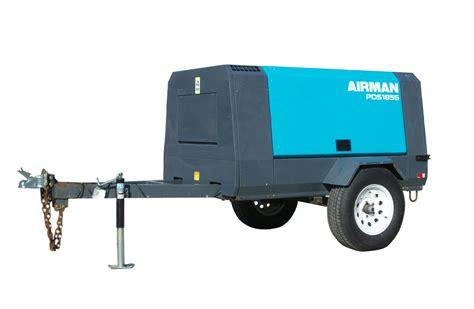 pneumatic cordless nailing systems and air tools air compressors mmd airman 185 compressor