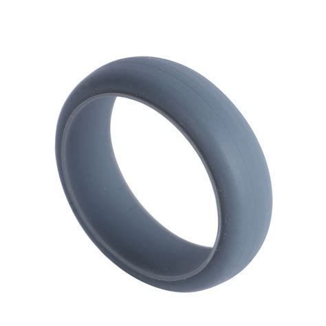 High Quality Mens Flexible Hypoallergenic Rubber Silicone
