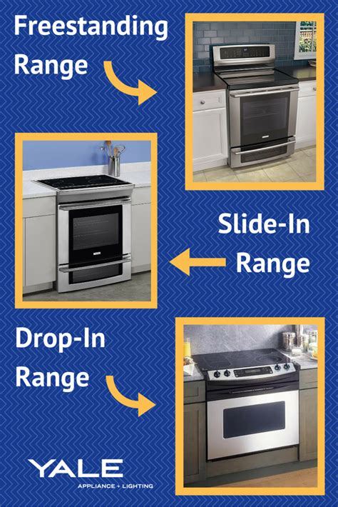 pros and cons of slide in ranges versus cooktop and oven what is a drop in range reviews ratings