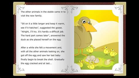 a dreamer s tales and other stories classic reprint books the duckling classic children s stories in