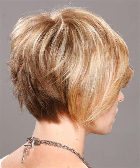 short layered at the back bobs short bob hairstyles front back loading virtual