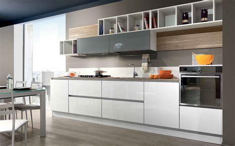 cucine fascia alta beautiful cucine fascia alta contemporary home ideas
