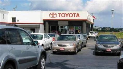 Auto Dealers Omaha by Omaha Auto Dealers Toyota