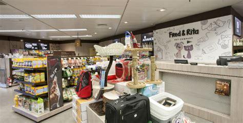 catalogo mascotas el corte ingles el corte ingl 233 s abre su primera tienda integral para mascotas