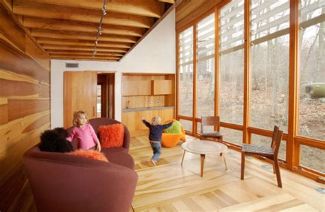Design Home Yoga Studio by Great Green Home Carter Burton Yoga Studio Inhabitat
