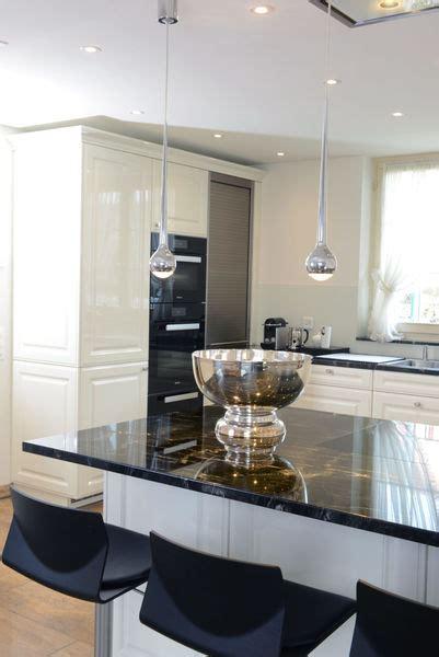 küche l form ohne geräte wandspiegel