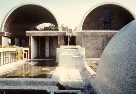 Sangath   Data, Photos & Plans   WikiArquitectura